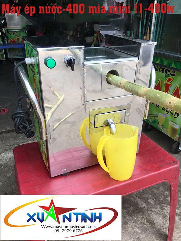 Máy ép nước mía mini f1 400w