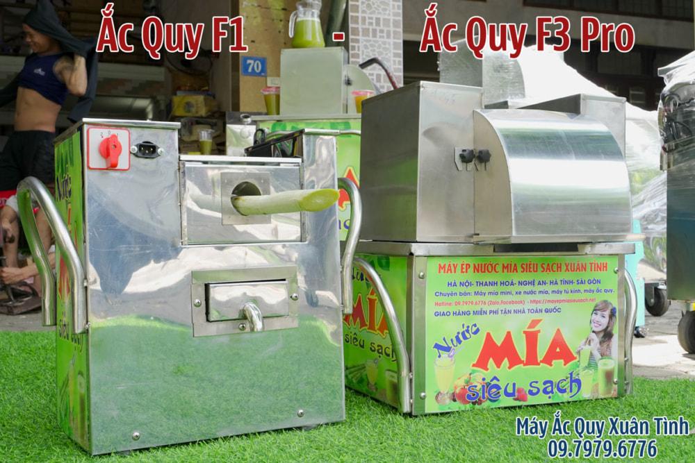 May Ep Mia Chay Ac Quy