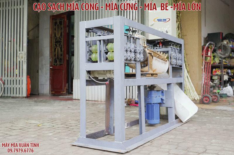 May Bao Vo Mia 2 Cay 3
