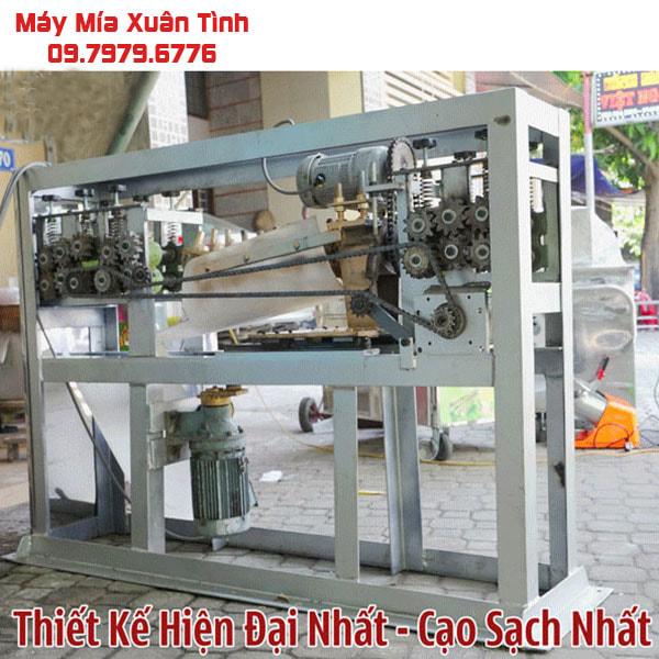 May Bao Vo Mia Tu Dong 1 Cay Xuan Tinh 1