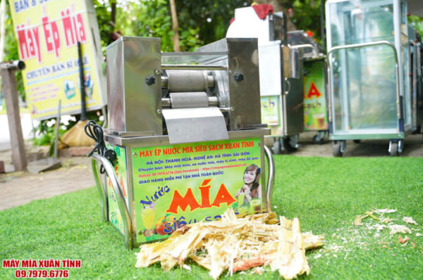 May Ep Mia Mini F3 800w Pro 24