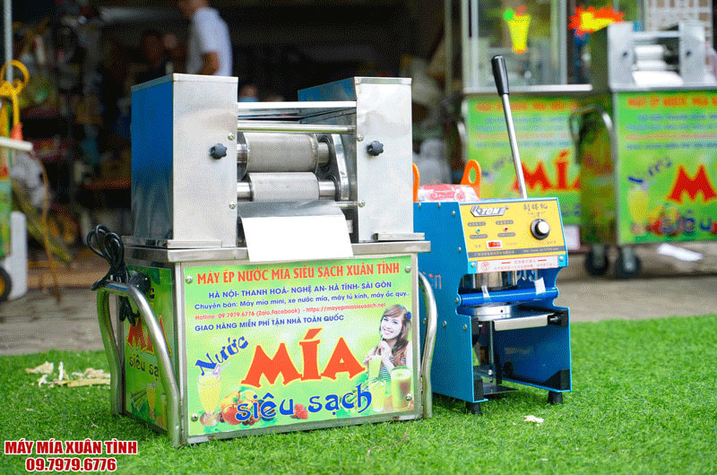 May Ep Mia Mini F3 800w Pro 30