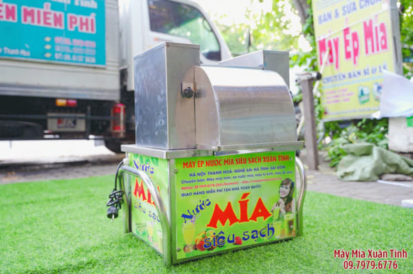 May Ep Mia Mini F3 800w Pro 62