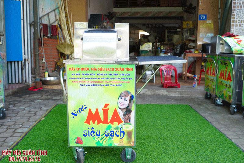 May Ep Mia Xuan Tinh Pro 60