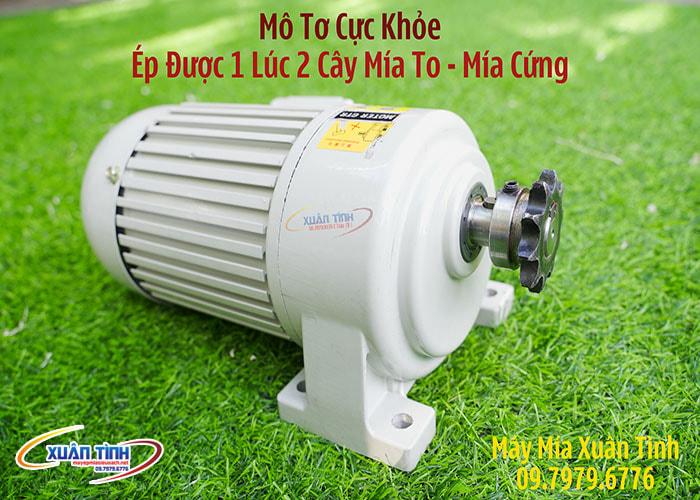 Motor May Ep Mia Kim Cuong 12 Bac Dan 10