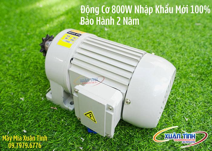 Motor May Ep Mia Kim Cuong 12 Bac Dan 8