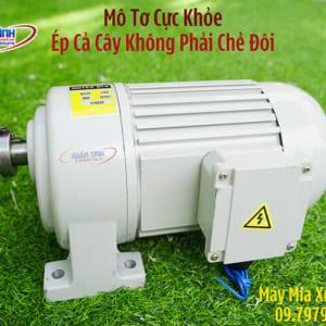 Motor May Ep Mia Kim Cuong 12 Bac Dan 9