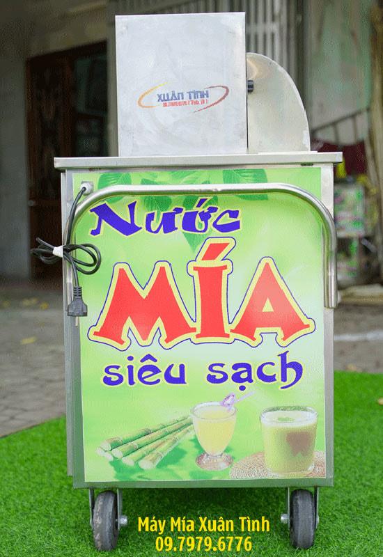 Xe Nuoc Mia Lien Ban Xt2 800w 2