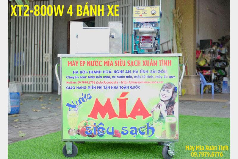 Xe Nuoc Mia Lien Ban Xt2 800w 5