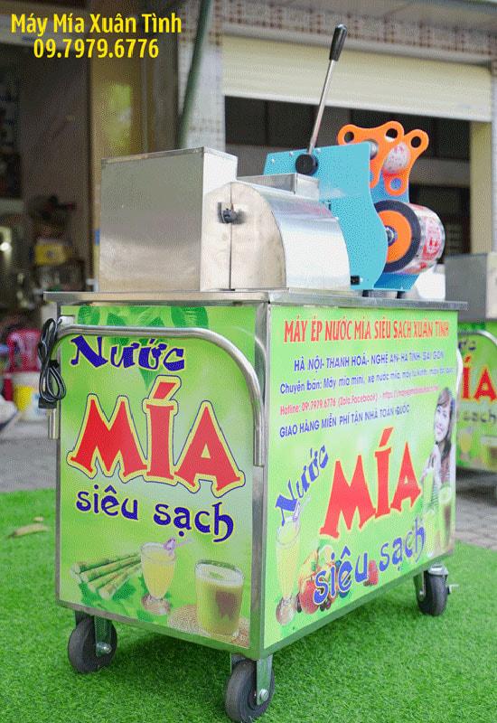 Xe Nuoc Mia Lien Ban Xt2 800w 9