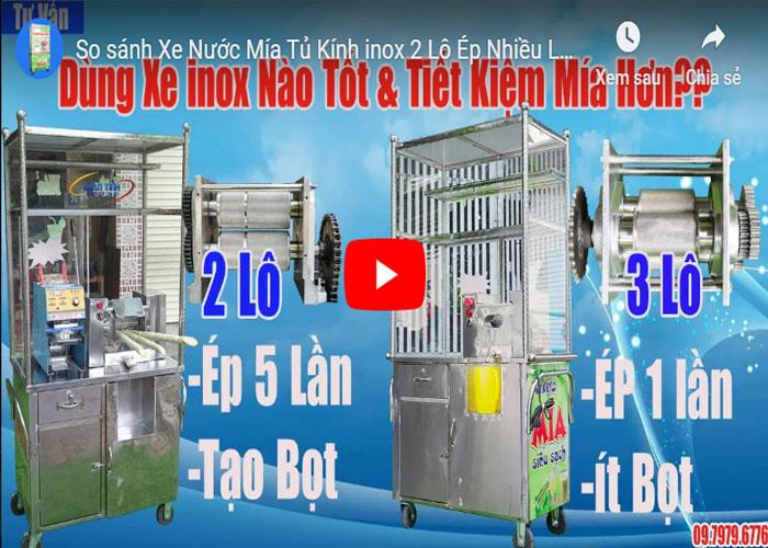 Xuan Tinh Video 44